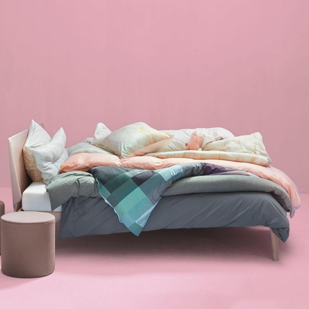Melhores marcas de roupa de cama para garantir boas noites de sono