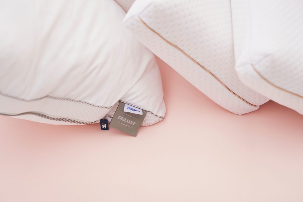 melhor travesseiro do mundo