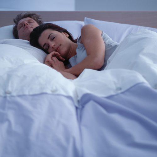 Como dormir bem - Dicas de como a Auping pode melhorar a qualidade de seu sono