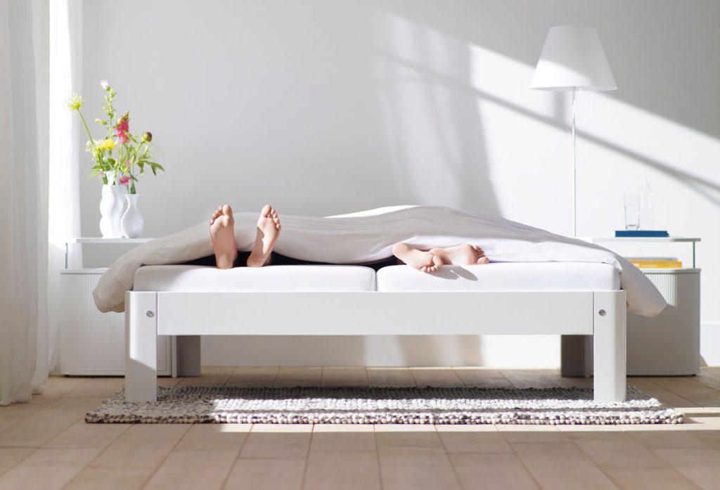 cama sustentavel