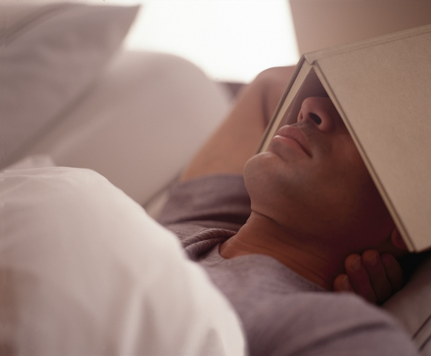 Apneia do sono – Como as camas Auping podem ajudar na recuperação