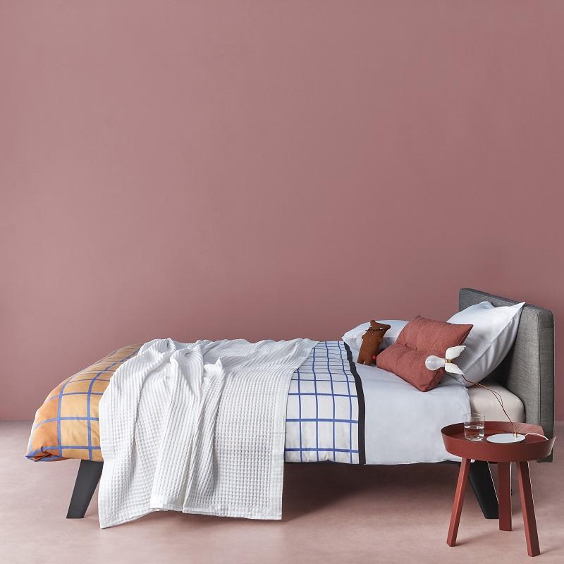 camas de casal modernas e sustentáveis