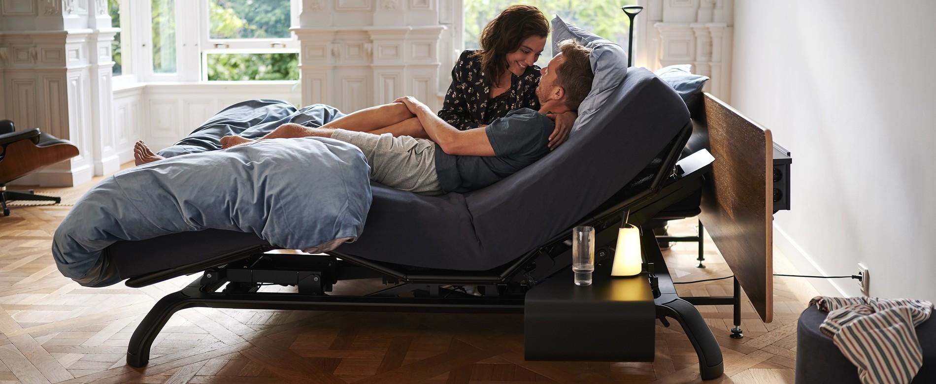 5 modelos de camas de casal modernas e sustentáveis