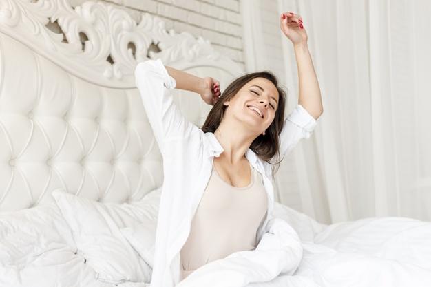 Confira como acordar cedo e disposto todos os dias