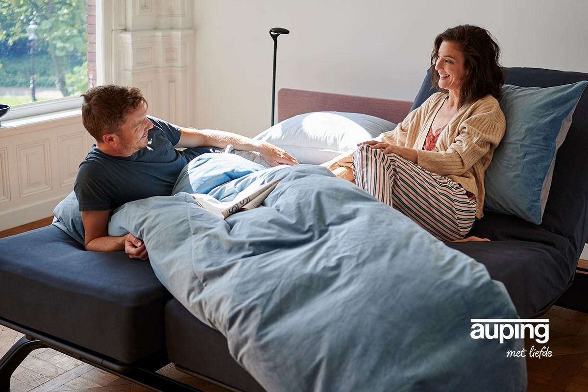 A importância de um bom sono para a saúde e benefícios Auping