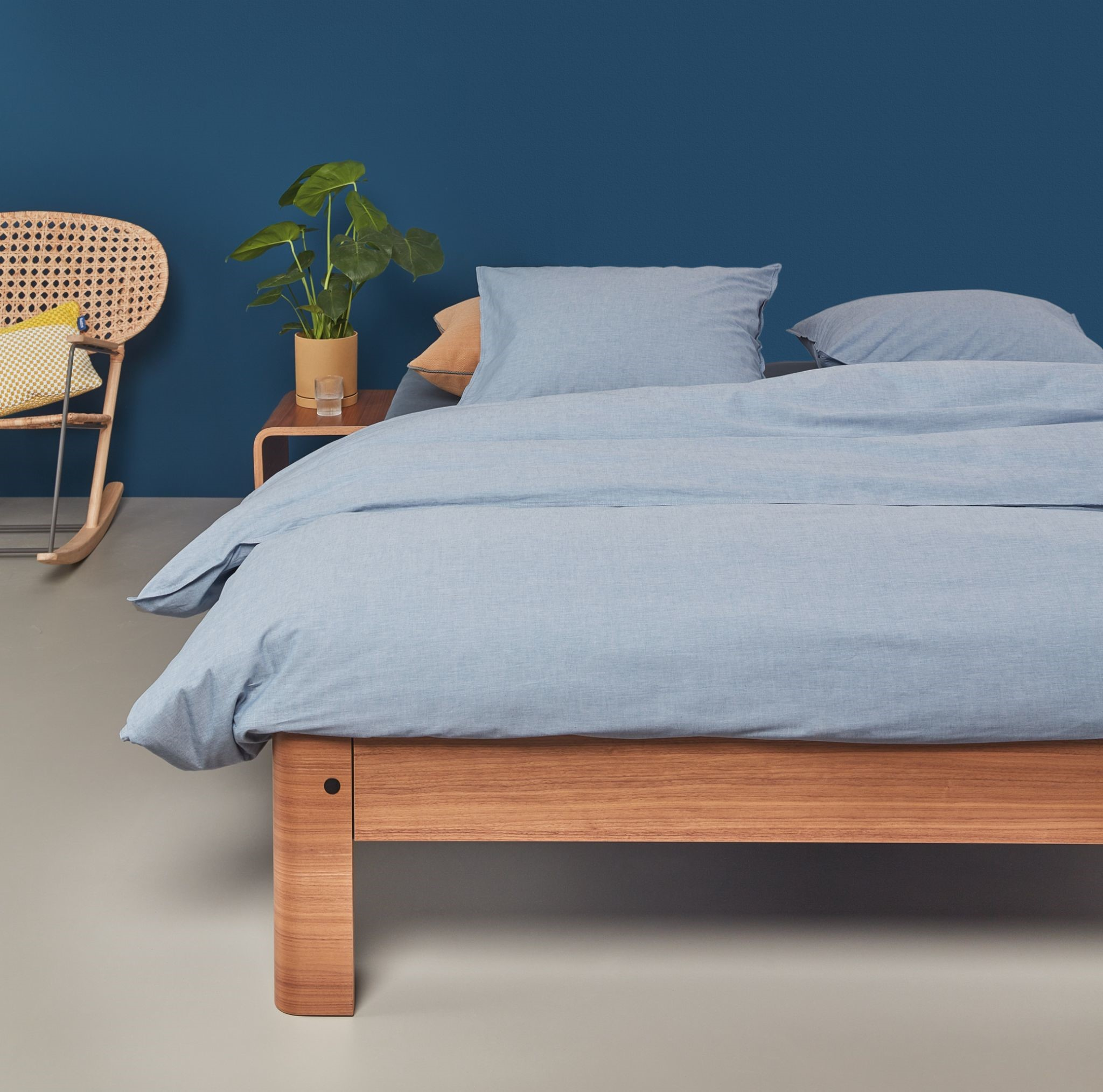 Como decorar o quarto para melhorar o bem-estar e sono