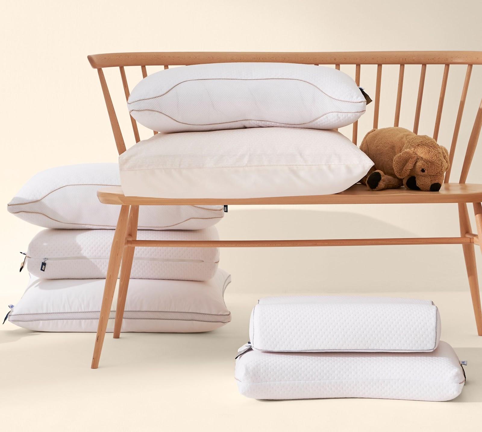 como escolher um bom travesseiro
